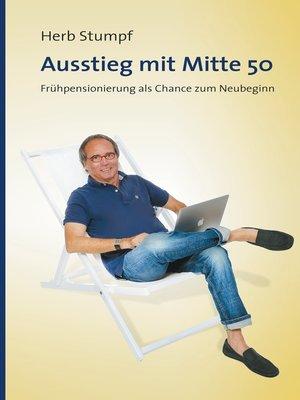 cover image of Ausstieg mit Mitte 50