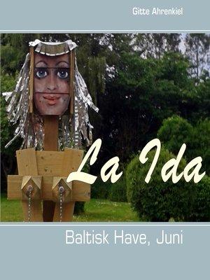 cover image of Baltisk Have, Juni