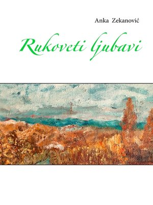 cover image of Rukoveti ljubavi