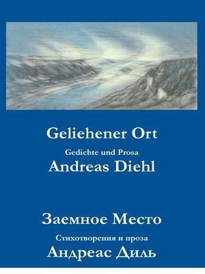 cover image of Geliehener Ort
