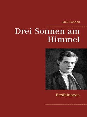 cover image of Drei Sonnen am Himmel