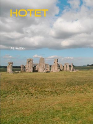 cover image of Hotet