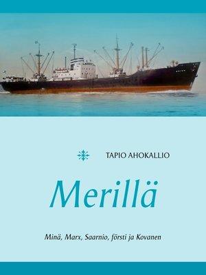 cover image of Merillä