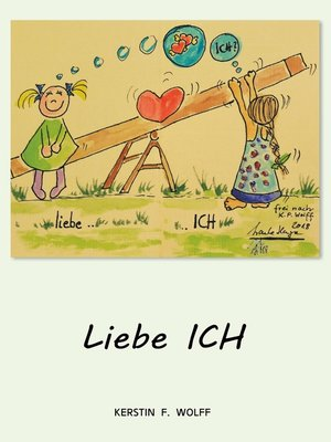cover image of Liebe Ich