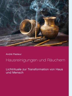 cover image of Hausreinigungen und Räuchern