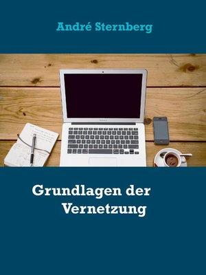 cover image of Grundlagen der Vernetzung