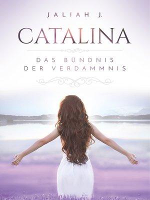 cover image of Das Bündnis der Verdammnis