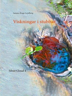 cover image of Viskningar i stubbar