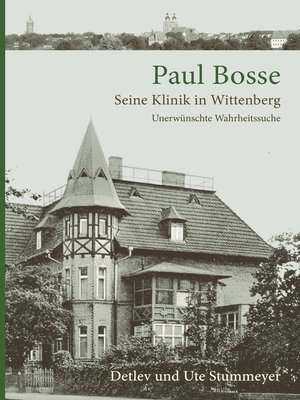cover image of Paul Bosse