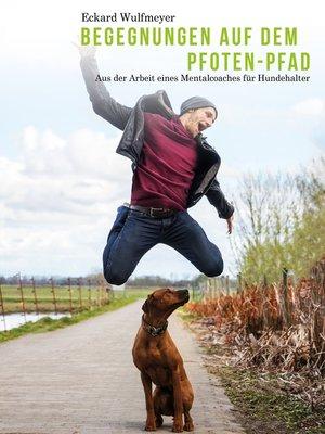 cover image of Begegnungen auf dem Pfoten-Pfad
