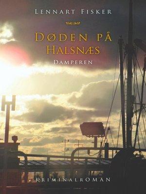 cover image of Døden på Halsnæs