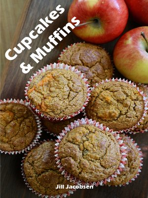 cover image of Cupcakes & Muffins