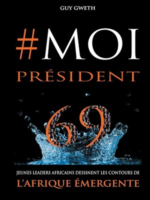 cover image of #MoiPrésident