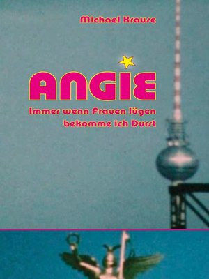 cover image of Angie