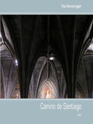 cover image of Camino de Santiago
