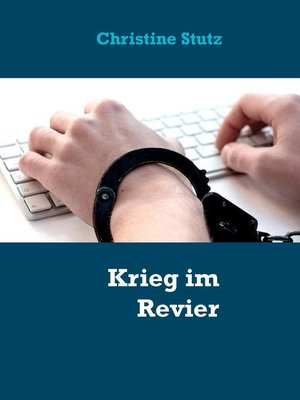 cover image of Krieg im Revier