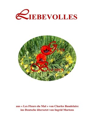 cover image of Liebevolles                                                                                                                                                                                                                        lles