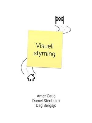 cover image of Visuell Styrning