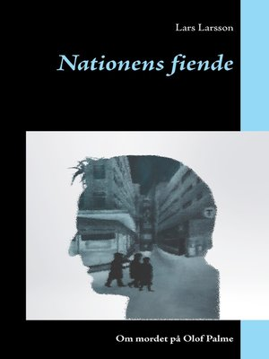 cover image of Nationens fiende