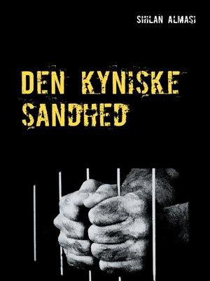 cover image of Den kyniske sandhed
