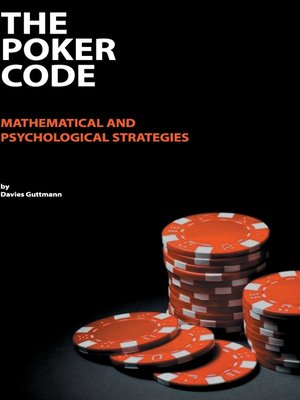 cover image of The Poker Code