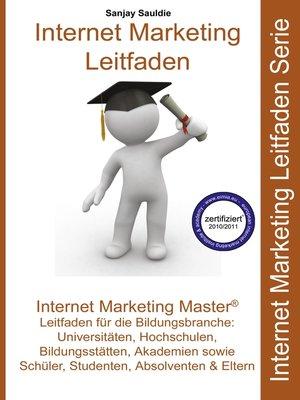 cover image of Internet Marketing Master