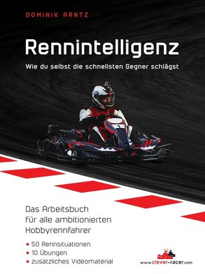 cover image of Rennintelligenz