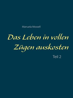 cover image of Teil 2