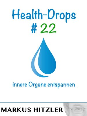 cover image of Health-Drops #022