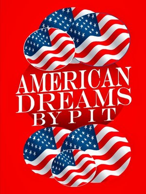 cover image of American Dreams