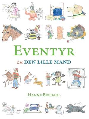 cover image of Eventyr om den lille mand