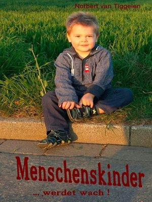 cover image of Menschenskinder