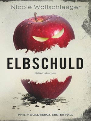 cover image of Elbschuld