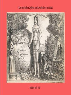 cover image of 1848er--Ausbrüche Grand Mousseux