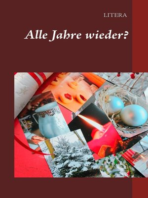 cover image of Alle Jahre wieder?