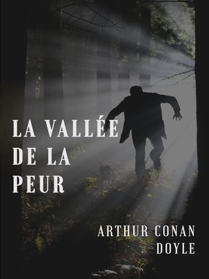 cover image of La Vallée de la Peur