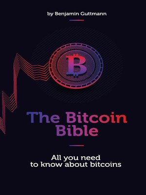 cover image of The Bitcoin Bible