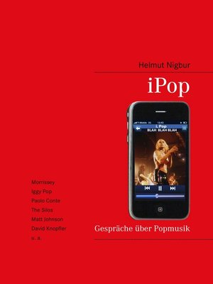 cover image of iPop