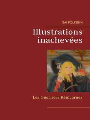 cover image of Illustrations Inachevées