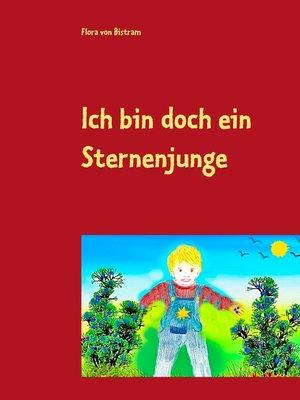 cover image of Ich bin doch ein Sternenjunge