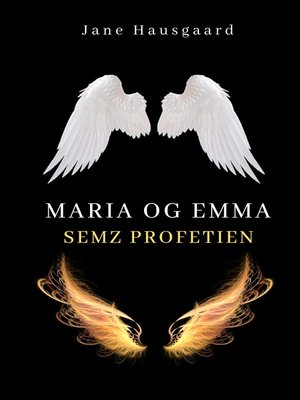 cover image of Maria & Emma