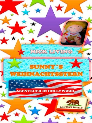 cover image of Sunny's Weihnachtsstern