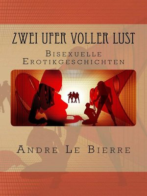 cover image of Zwei Ufer voller Lust