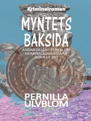 cover image of Myntets baksida