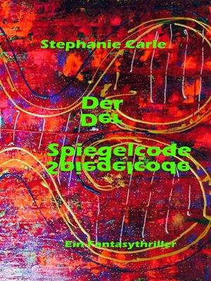 cover image of Der Spiegelcode