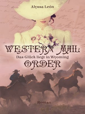 cover image of Western Mail Order