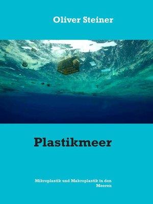 cover image of Plastikmeer