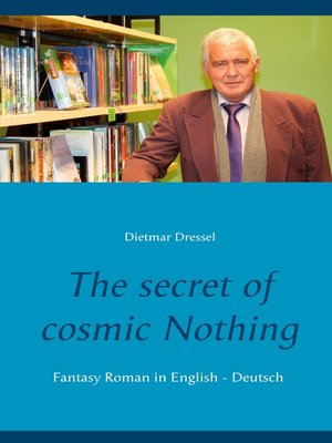 cover image of The secret of cosmic Nothing