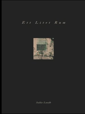 cover image of Ett Litet Rum