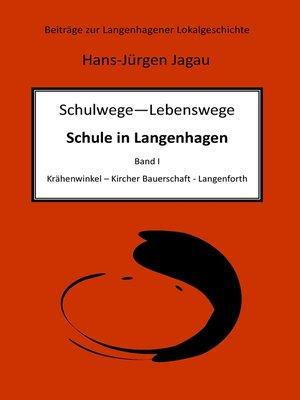 cover image of Schulwege--Lebenswege